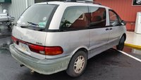 Picture of 1994 Toyota Previa 3 Dr DX All-Trac AWD Passenger Van, exterior, gallery_worthy