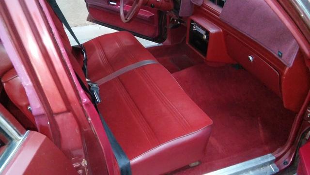 1978 Chevrolet Malibu - Interior Pictures - CarGurus