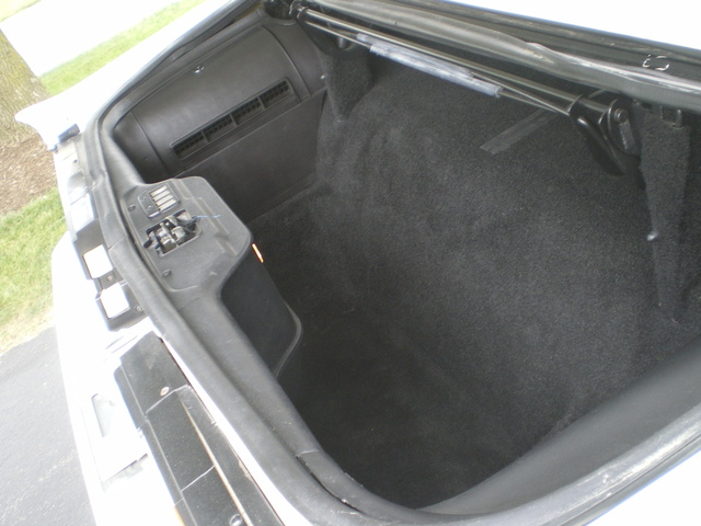 Picture of 1990 Chevrolet Camaro RS Convertible RWD, interior, gallery_worthy