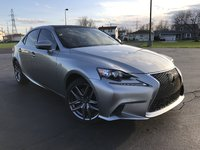 Picture of 2016 Lexus IS 300 Sedan AWD, exterior, gallery_worthy