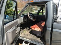 Picture of 1987 Ford F-250 XL Standard Cab 4WD LB, interior, gallery_worthy