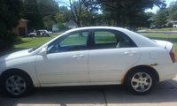 Picture of 2005 Kia Spectra LX, exterior, gallery_worthy