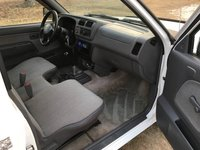 Picture of 1998 Nissan Frontier 2 Dr XE Standard Cab SB, interior