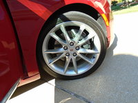 Picture of 2014 Cadillac XTS Premium Vsport AWD