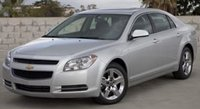 2011 Chevrolet Malibu Picture Gallery