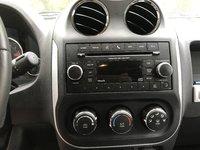 Picture of 2016 Jeep Compass Latitude, interior
