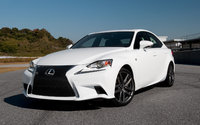 Picture of 2014 Lexus IS 350 F SPORT AWD, exterior
