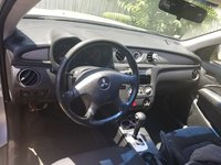 Picture of 2004 Mitsubishi Outlander LS, interior, gallery_worthy