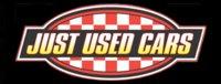 Just Used Cars logo