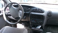 Picture of 1999 Dodge Caravan 3 Dr STD Passenger Van, interior, gallery_worthy