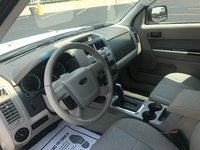 Picture of 2010 Ford Escape Hybrid Base, interior