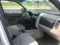 Picture of 2010 Ford Escape Hybrid Base, interior, gallery_worthy