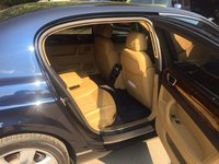 Picture of 2006 Bentley Continental Flying Spur Base, interior