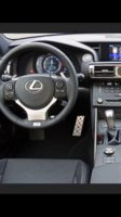Picture of 2014 Lexus IS 350 F SPORT AWD, interior