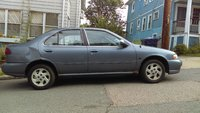 Picture of 1999 Nissan Sentra GXE, exterior, gallery_worthy
