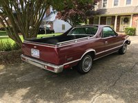 Picture of 1984 Chevrolet El Camino RWD, exterior, gallery_worthy