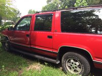 Picture of 1992 Chevrolet Suburban C1500, exterior, gallery_worthy