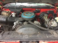 Picture of 1992 Chevrolet Suburban C1500 RWD, engine, gallery_worthy