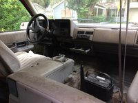 Picture of 1992 Chevrolet Suburban C1500, interior, gallery_worthy