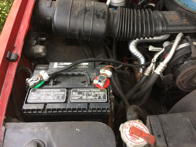 Picture of 1992 Chevrolet Suburban C1500, engine, gallery_worthy