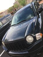 Picture of 2007 Jeep Compass Limited, exterior