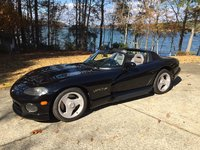 Picture of 1994 Dodge Viper 2 Dr RT/10 Convertible, exterior, gallery_worthy