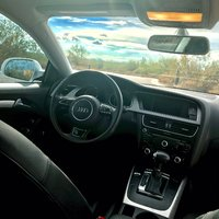 Picture of 2015 Audi A5 2.0T quattro Premium Coupe AWD, interior, gallery_worthy