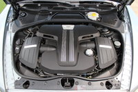 Picture of 2013 Bentley Continental GT V8 AWD, engine, gallery_worthy