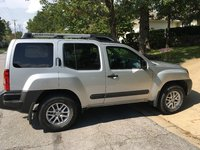 Picture of 2014 Nissan Xterra S 4WD, exterior, gallery_worthy