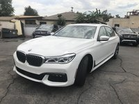 Picture of 2016 BMW 7 Series 750Li xDrive, exterior