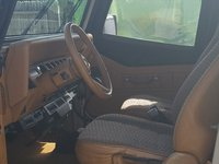 Picture of 1995 Jeep Wrangler SE, interior, gallery_worthy