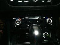 Picture of 2015 Volkswagen Touareg TDI Sport w/ Tech, interior, gallery_worthy
