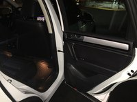 Picture of 2015 Volkswagen Touareg TDI Sport w/ Tech, interior