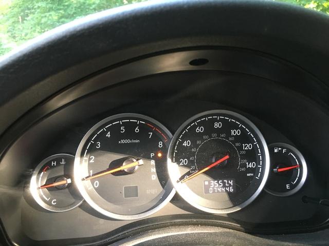 2006 Subaru Legacy Pictures Cargurus