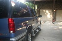 Picture of 1995 GMC Suburban C2500, exterior, gallery_worthy