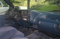 Picture of 1995 GMC Suburban C2500, interior, gallery_worthy