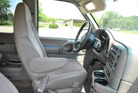 Picture of 2002 Chevrolet Astro LS AWD, interior, gallery_worthy