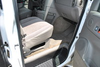 Picture of 2002 Chevrolet Astro LS Extended AWD, interior, gallery_worthy