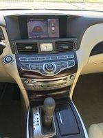 Picture of 2015 INFINITI Q70 3.7, interior