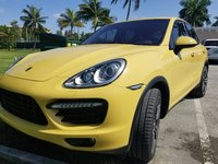 Picture of 2012 Porsche Cayenne Turbo AWD, exterior, gallery_worthy