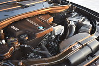 Picture of 2014 BMW X1 sDrive28i, engine