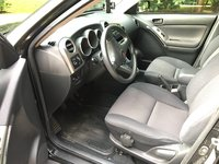Picture of 2004 Pontiac Vibe Base, interior