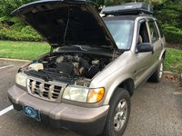 Picture of 2001 Kia Sportage EX, engine, gallery_worthy