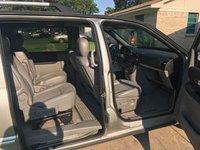 Picture of 2007 Chevrolet Uplander 2LT, interior
