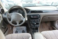 Picture of 2000 Chevrolet Malibu Base, interior, gallery_worthy