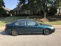 Picture of 1998 Honda Civic EX, exterior, gallery_worthy
