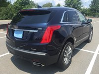 Picture of 2017 Cadillac XT5 Luxury, exterior, gallery_worthy