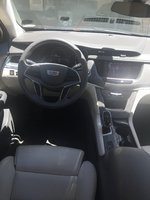 Picture of 2017 Cadillac XT5 Luxury, interior