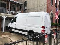 Picture of 2014 Mercedes-Benz Sprinter Cargo 3500 144 WB DRW Cargo Van, exterior