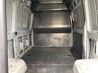 Picture of 2014 Mercedes-Benz Sprinter Cargo 3500 144 WB DRW Cargo Van, interior, gallery_worthy